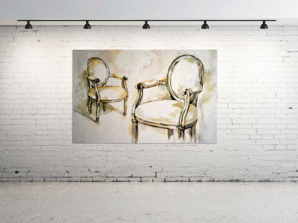 <span>Obraz krzesła</span><i>→</i>