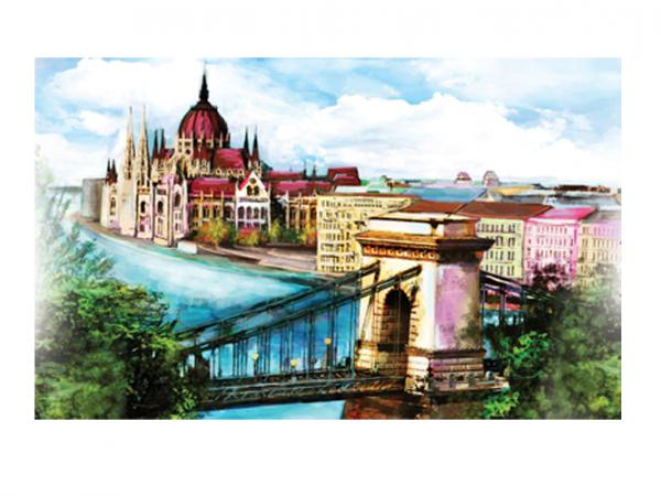 <span>Ilustracja most Budapeszt</span><i>→</i>