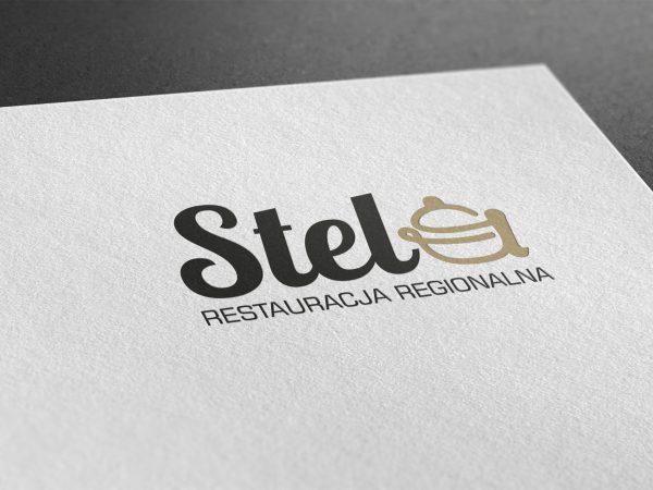 <span>Logo Stela</span><i>→</i>