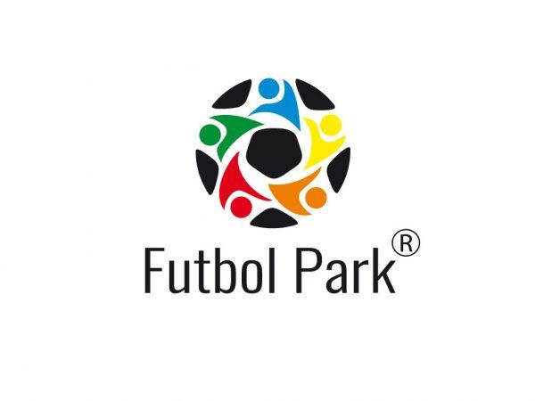 <span>Logo Futbol Park</span><i>→</i>